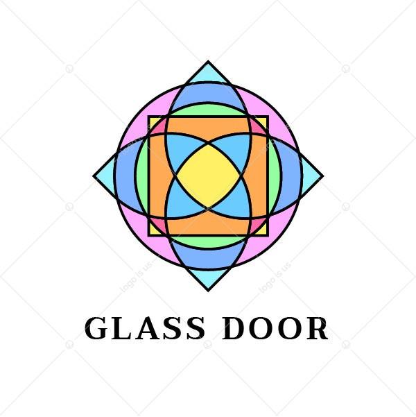 Glass Door Logo