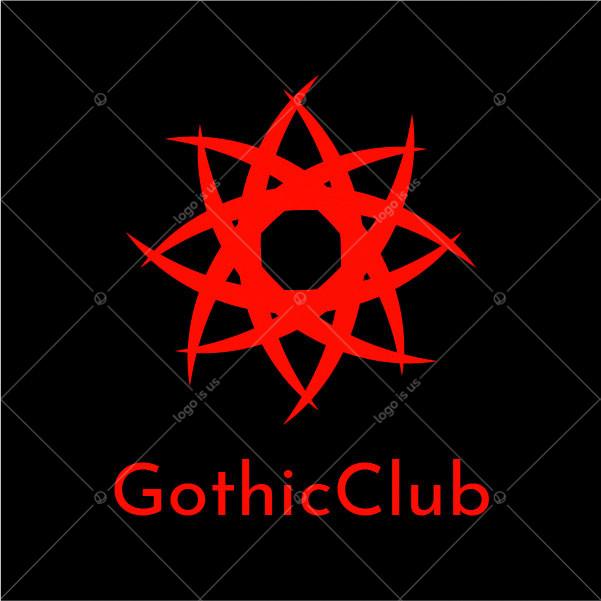 Gothic Club Logo