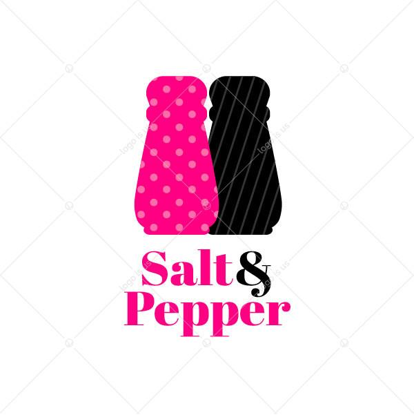Salt & Pepper Logo