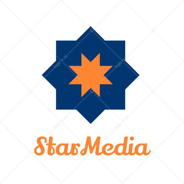 Star Media Logo