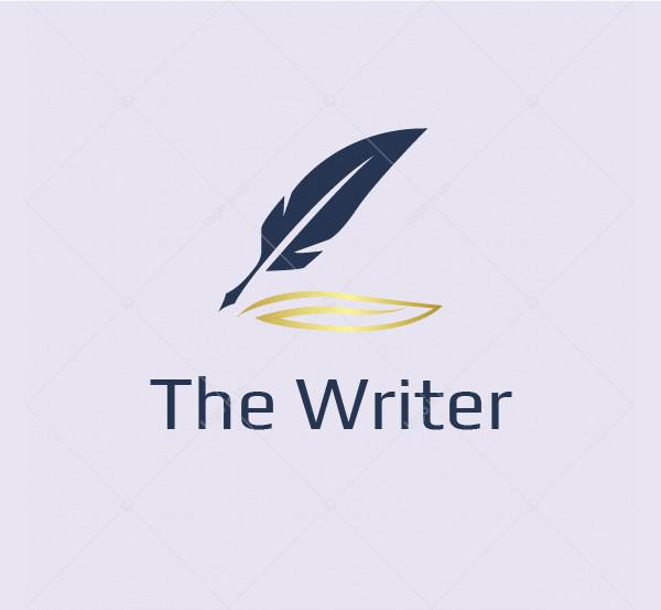 Creative Writer Logo