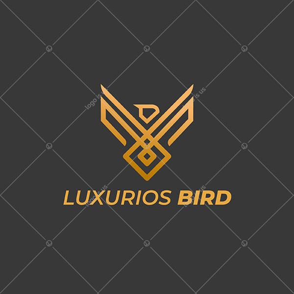 Luxurious Bird