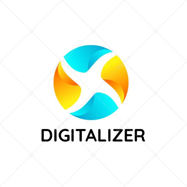 Digitalizer logo