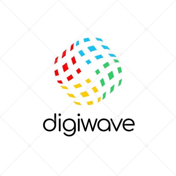 Digiwave Logo