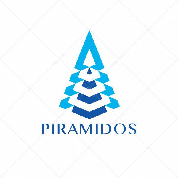 Piramidos Logo
