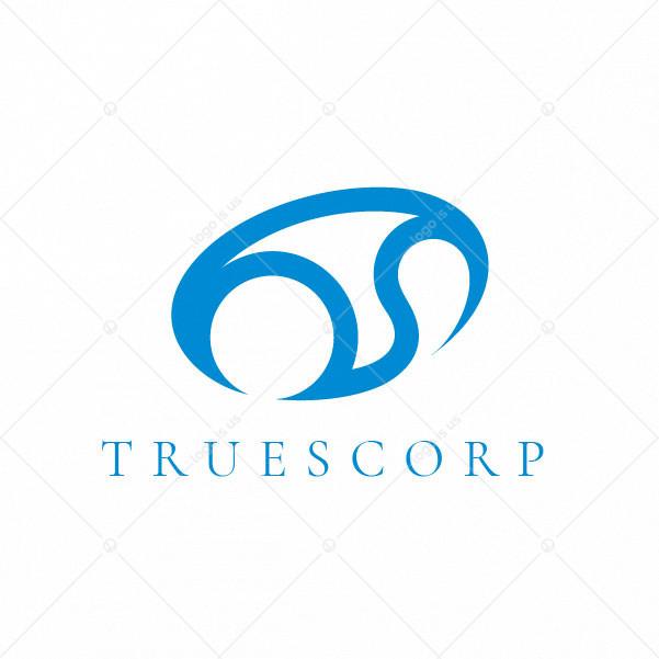 TrueScorp Logo