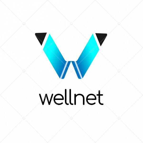 Wellnet Logo