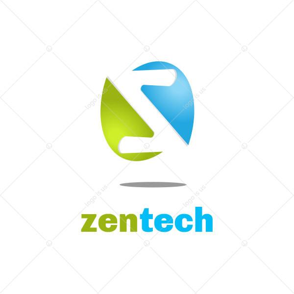 Zentech Logo