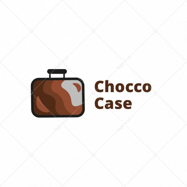 Chocco Case Logo