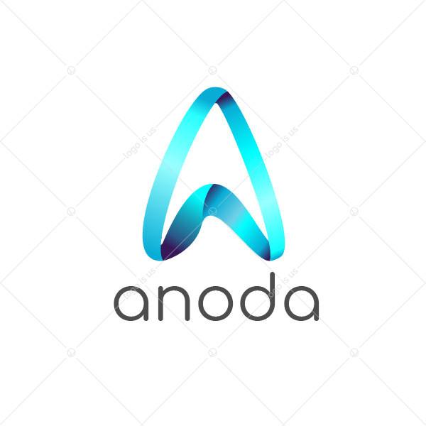 Anoda Logo