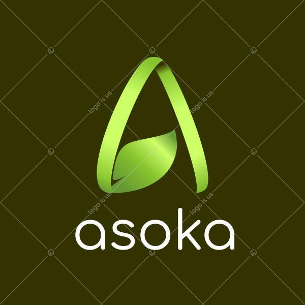 Asoka Logo
