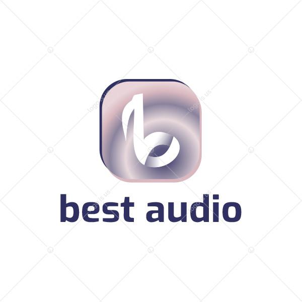 Best Audio Music Logo