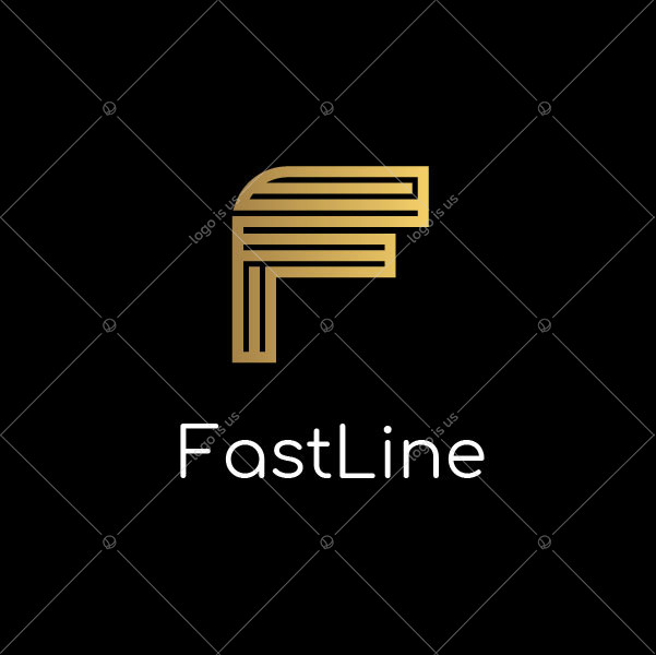 Fastline Logo