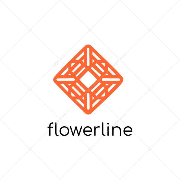 Flowerline Logo