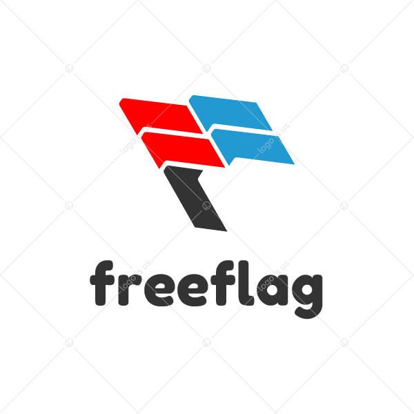 Freeflag Logo