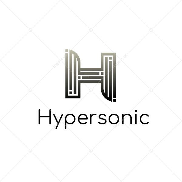 Hypersonic Logo
