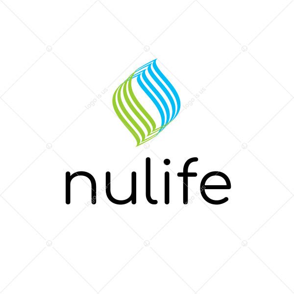 Nulife Logo