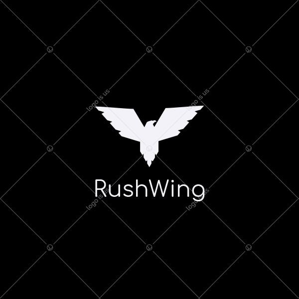 Rush Xing Logo