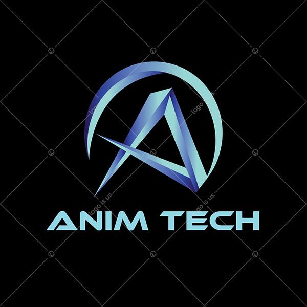Anim Tech Logo