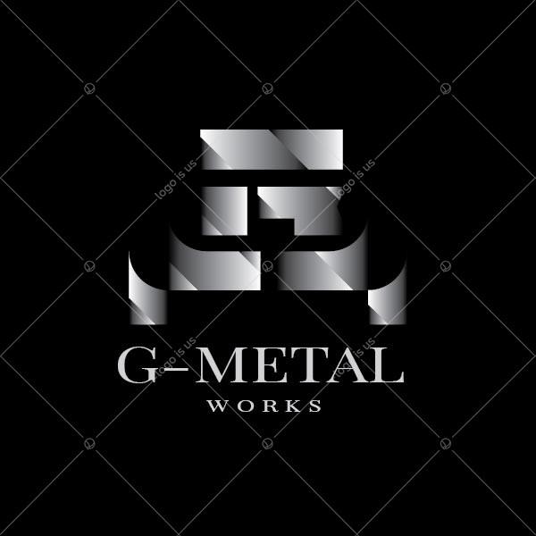 G-Metal Works Logo