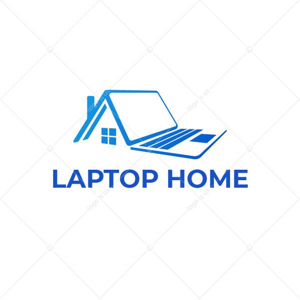 Laptop Home