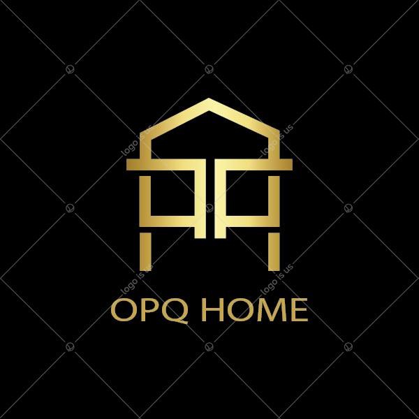 OPQ Home Service Logo