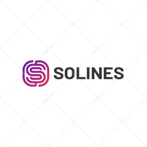 Solines Logo
