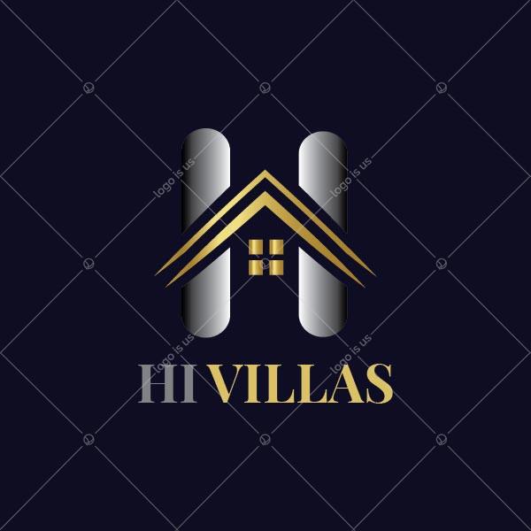 Hi Villas Logo