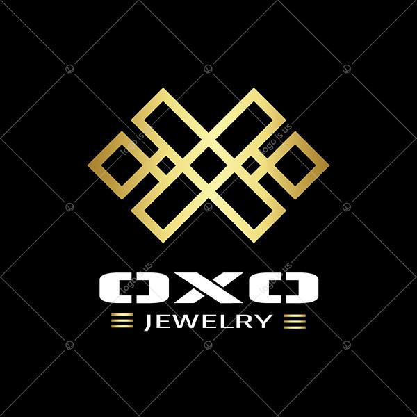 OXO Jewellery Logo