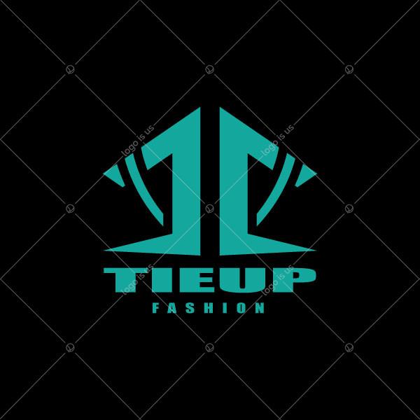11 Tie-up Logo
