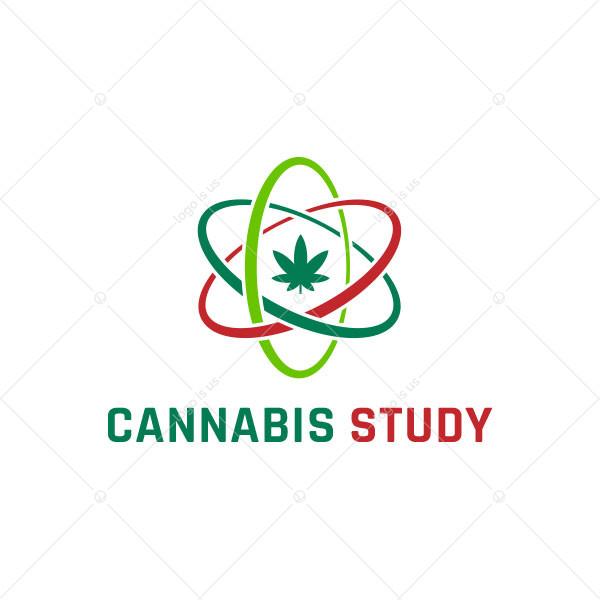 Cannabis Study Logo