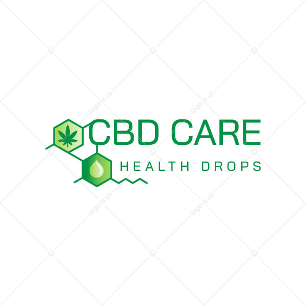 CBD Care Logo