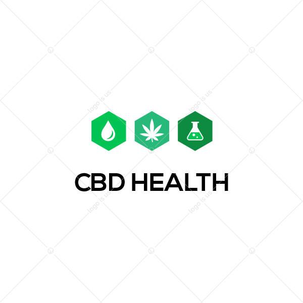 CBD Health Logo