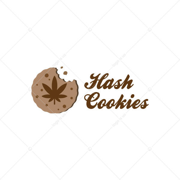 Hash Cookies Logo