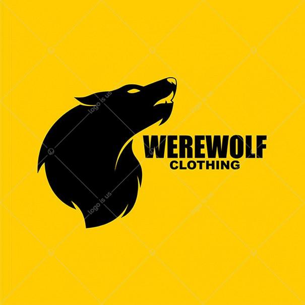 Werewolf Clothing Logo