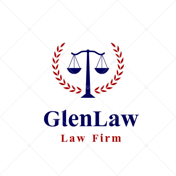 Glen Law Logo