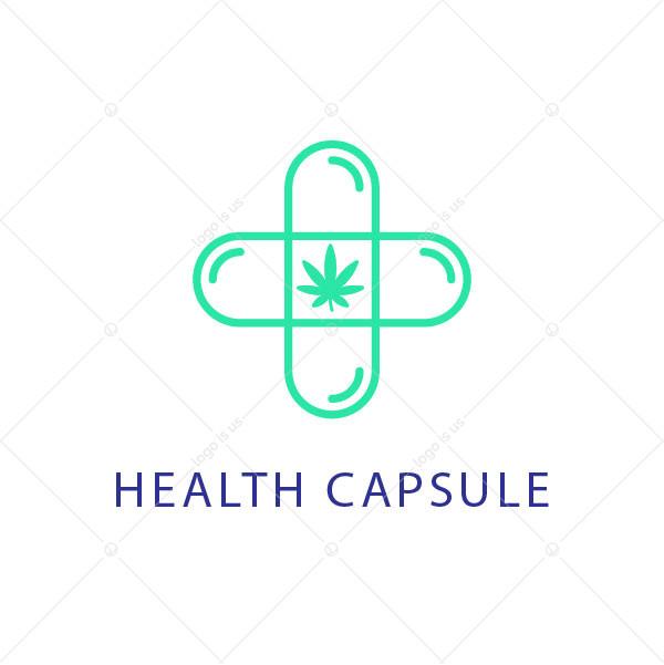 Health Cannabis Capsule