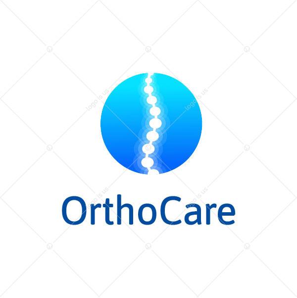 Ortho Care Logo