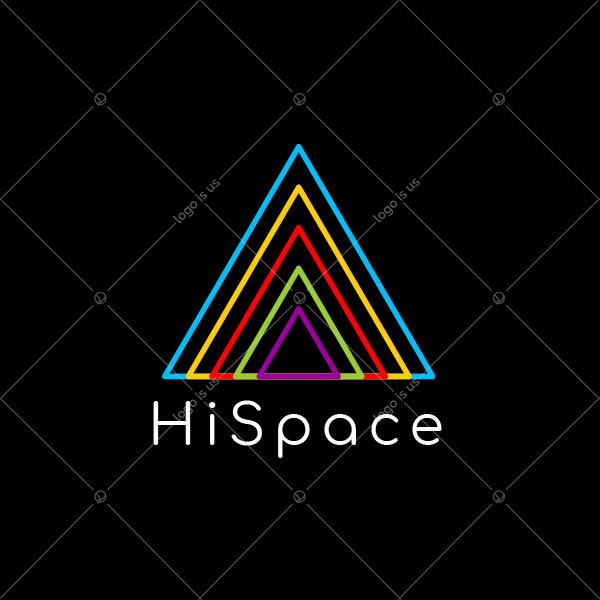Hispace Logo