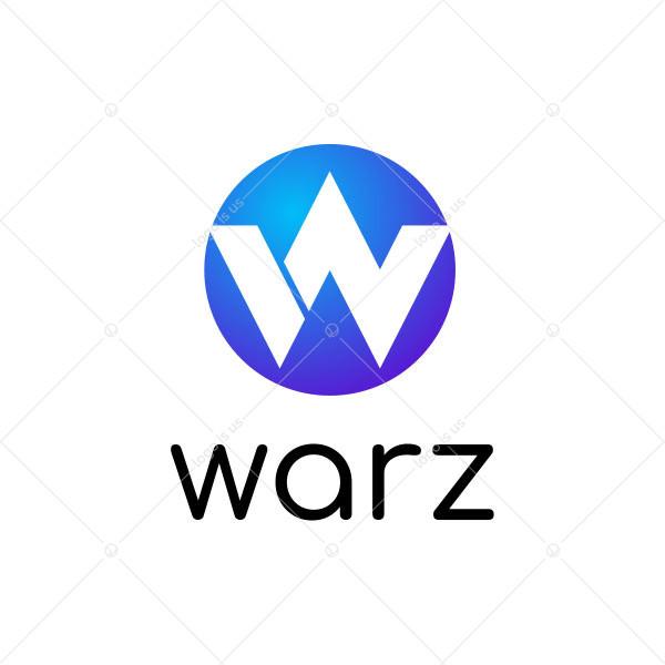 Warz Logo