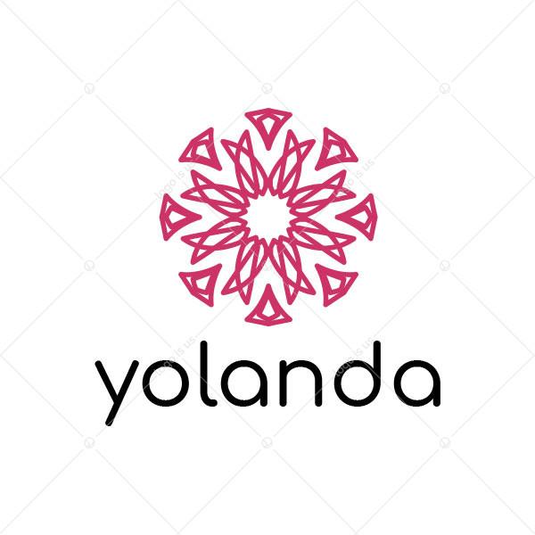 Yolanda Logo