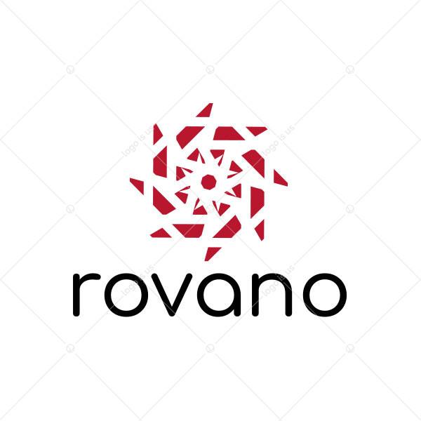 Rovano Logo