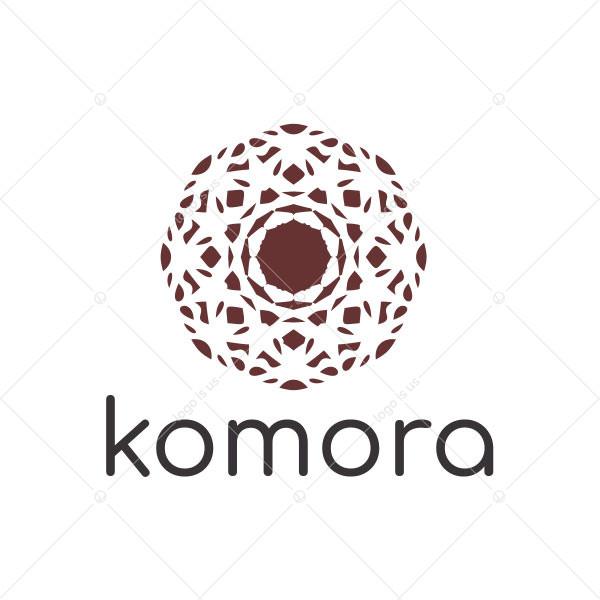 Komora Logo
