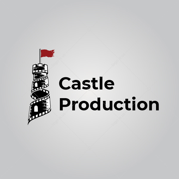 Castle Production Logo