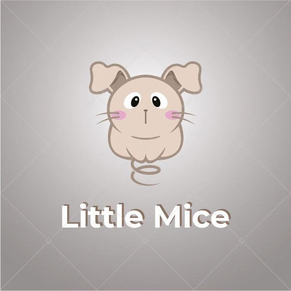Little Mice Logo