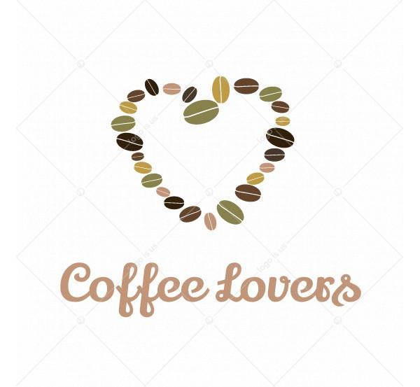 Coffee Lovers Logo