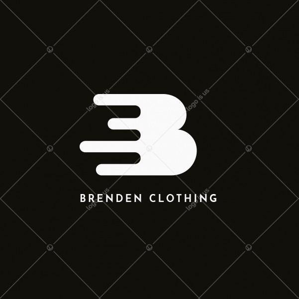 Brenden Clothing Logo