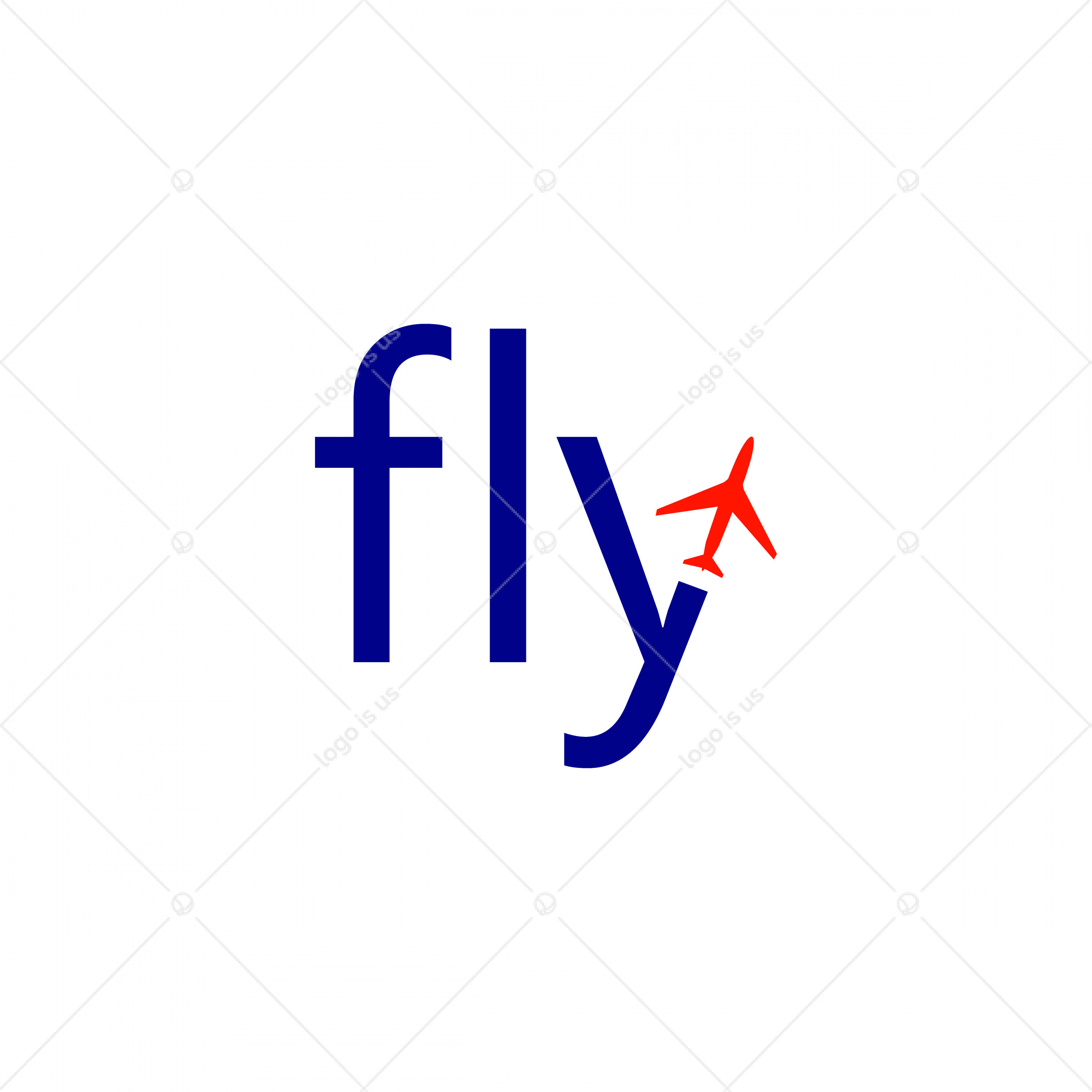 Fly Logo Design Logo