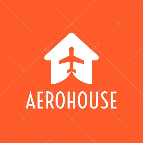 Aerohouse Logo