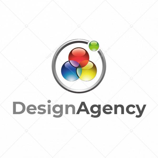Design Agency Logo
